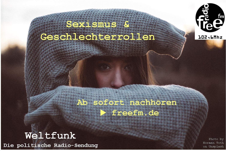 Ulm Weltfunk Flyer März 2018 Sexismus_nachhören