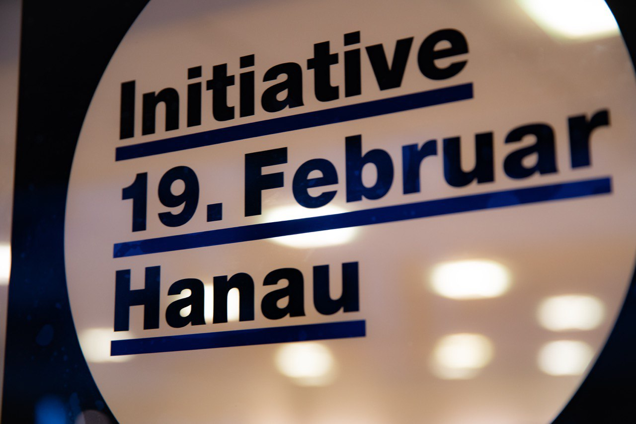 Initiative 19. Februar Hanau